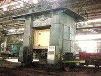 1988 Voronezh KB9540 1000T Trim