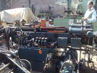 2011 Eaton Leonard VB 75 Pipe B