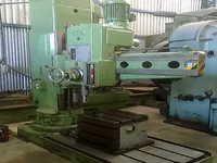 Mas VR-4A 1500mm Radial Drill