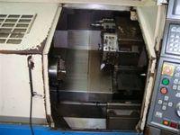 Used Okuma LCS15E CN