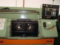 Washino - CNC Lathe
