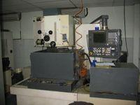 2002 Fanuc - Wire EDM