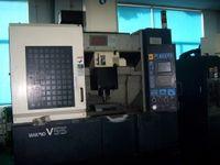 Used 1999 Makino V55