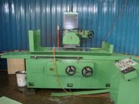 2008 Kent - Surface Grinder