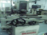 1997 Okamoto 350DX Surface Grin