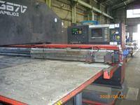 Amada APELIOII-357V Turret Punc