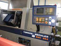 1993 Tornos-Bechler ENC264 CNC