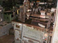 Traub A42/60 Automatic Bar Lath
