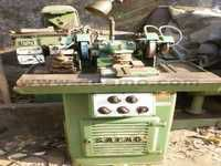 Used Safag 127 Drill