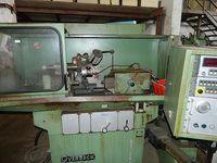 Overbeck 250 RVA ELC CNC Intern