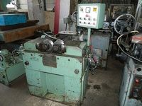 MTE - Thread Rolling Machine