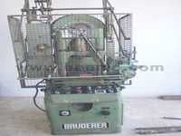 Bruderer BSTA 18 25T High speed