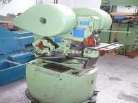 Used Mubea BF 10 10T