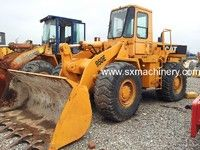 Used CAT 950E Wheel