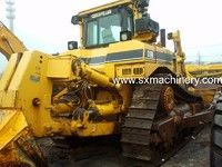 CAT D8R Bulldozer