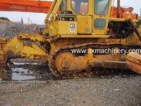 CAT D7G Bulldozer