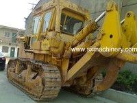Used Komatsu D155A B