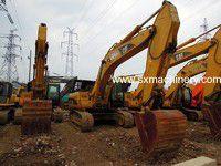 2008 CAT 330C Excavator