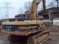 Used 2002 CAT 330B E