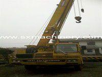 Used Kato NK300E 30T