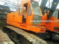 Hitachi KH180 50T Crawler Crane