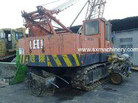IHI 30Ton 30T Crawler Crane