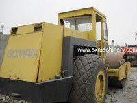 Used Bomag 217D Road
