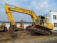 1998 Komatsu PC200-5 Excavator