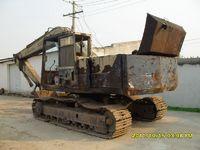 Komatsu PC200-3 Excavator