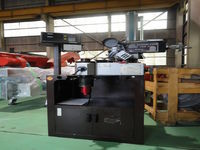 Mizoguchi VDM-3040 Tool Presett