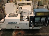 1991 Okuma GP-35N CNC Cylindric