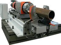 Used Arla - CNC Pipe