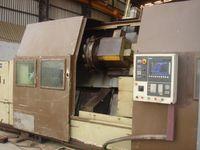 Used WMW - CNC Lathe