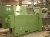 Yam CK1 CNC Lathe