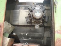 Procast - CNC Vertical Turret L