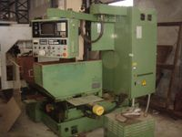 Used Mori Seiki MV-J