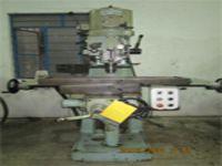 Used Amada AM-103P V