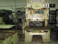 Suzuki CP-40 40T Press