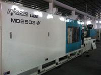 2006 Niigata MD650S-IV 650T Inj