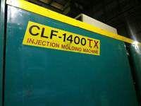 2011 Chuan Lih Fa CLF-1400TX 14