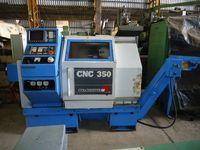 1999 Colchester CNC 350 CNC Lat