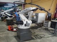1993 Daihen IRBC-511 Robot Weld