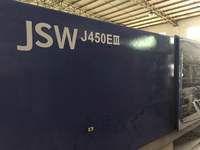 2006 JSW JSW450EIII-SP 450T Inj