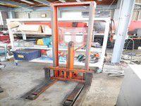 Okudaya PL-H500 Lifter