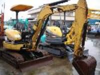 Used 2005 CAT 303CR