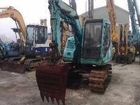Kobelco SK60-3 Excavator