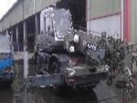 1999 Kato KR-10H-LII 10T Truck