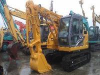2012 Kato HD513MRV Excavator