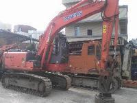 2004 Hitachi ZX210LCK Excavator