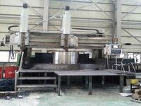Sedin 1L532 CNC Vertical Turret
